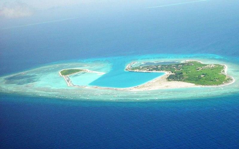 10 островов, которые могут стать причиной международных конфликтов