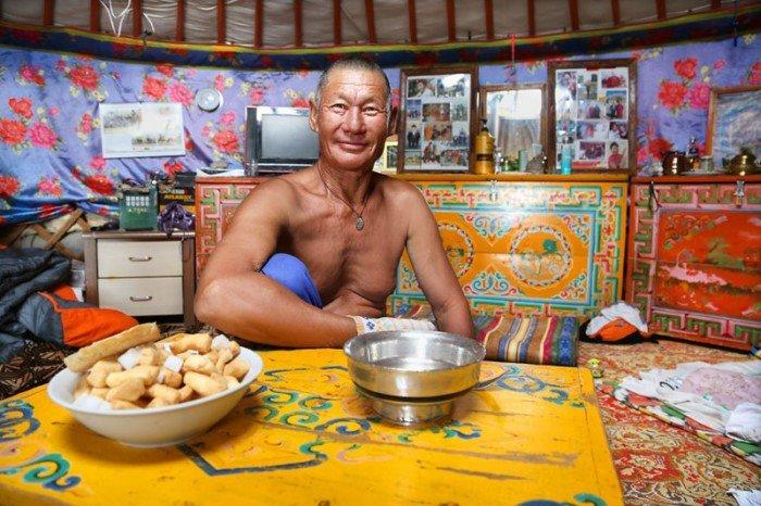 Фотограф 10 лет путешествовал и снимал разнообразие народов мира