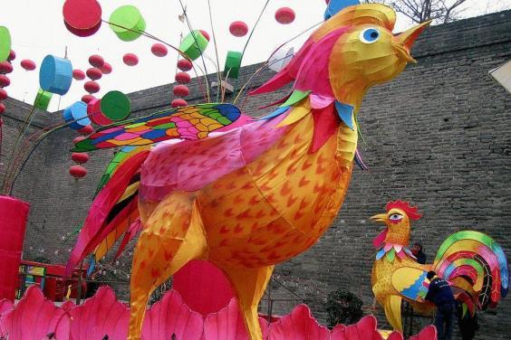 Китайский Новый год Петуха 2017: когда и как его отмечать