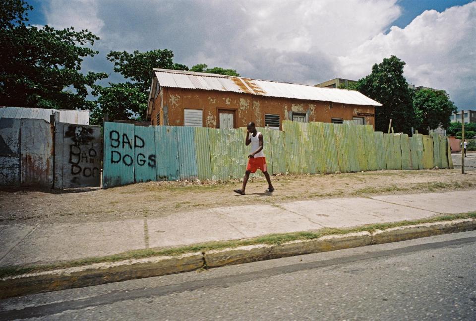 Районы Ямайки, где туристам не рады