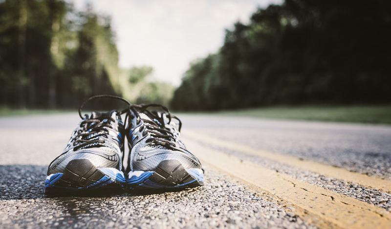 10 вещей, которые стоит изменить, чтобы оставаться здоровым