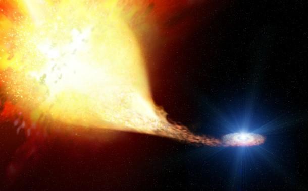 11 невероятных фактов о нашей Вселенной