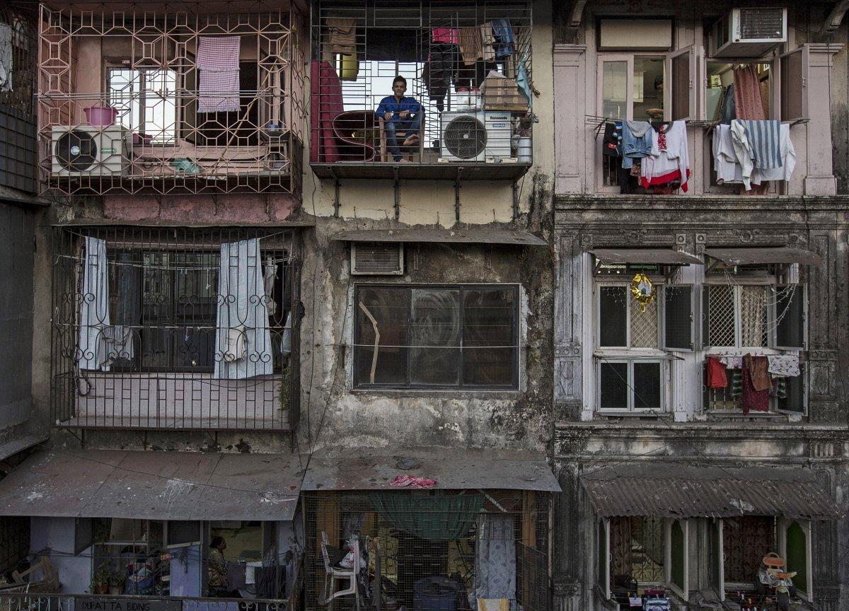 Самые маленькие квартиры со всего света