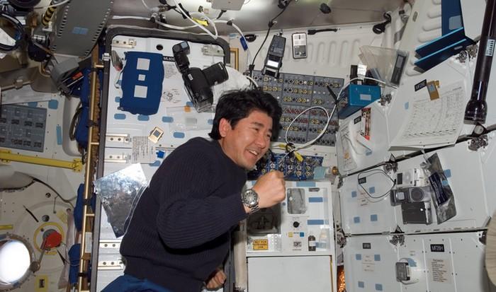 Любопытные факты о космических исследованиях