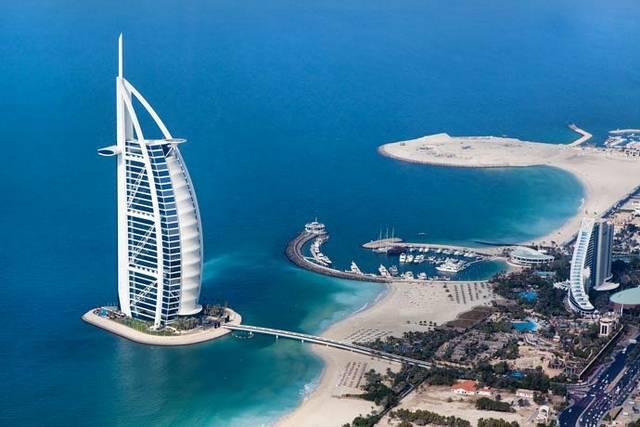 16 удивительных фактов о Дубае
