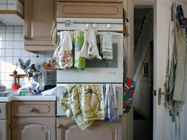 9 вещей, которые следует мыть и стирать почаще