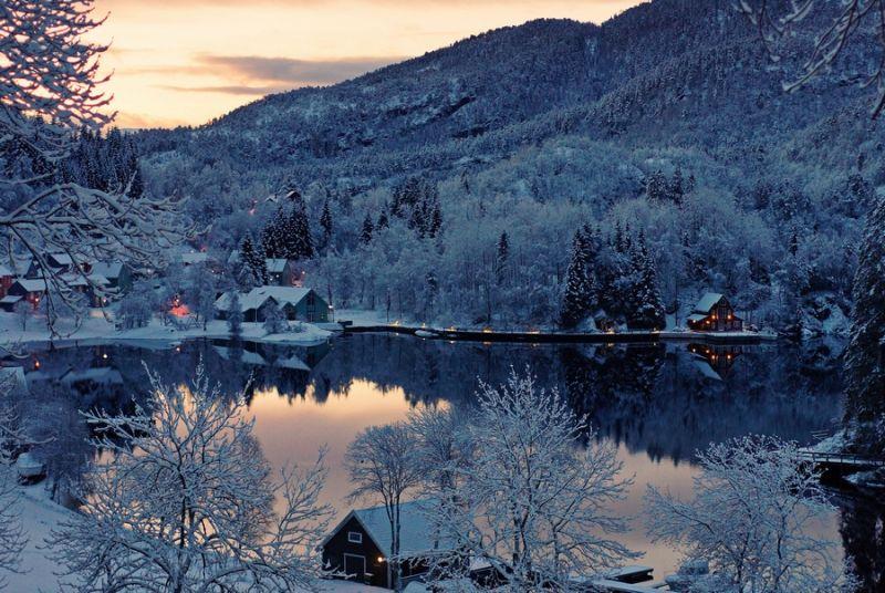 interesnye-fakty-o-norvegii-2 Интересные факты о Норвегии. ФОТО