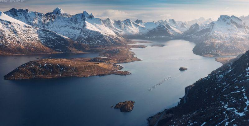 interesnye-fakty-o-norvegii-4 Интересные факты о Норвегии. ФОТО