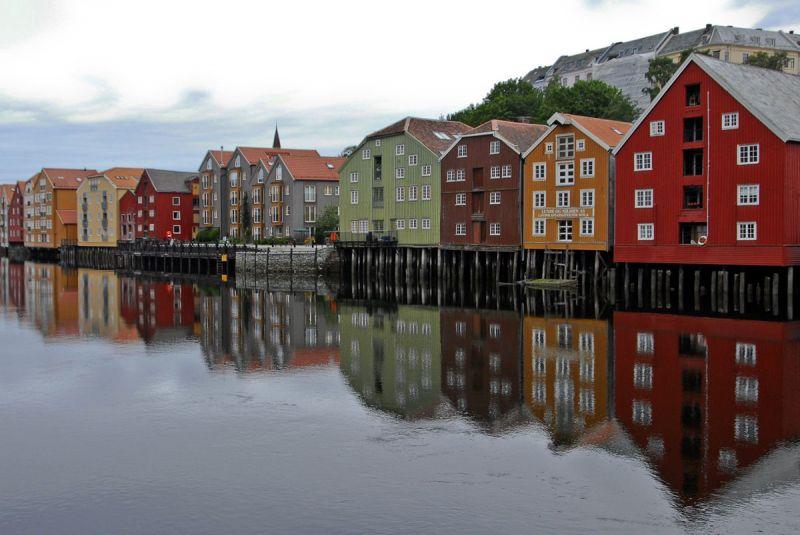 interesnye-fakty-o-norvegii-5 Интересные факты о Норвегии. ФОТО