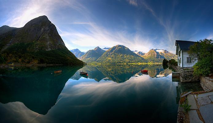 interesnye-fakty-o-norvegii-6 Интересные факты о Норвегии. ФОТО