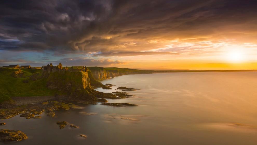 Финалисты фотоконкурса National Geographic Traveller Photography Competition 2017