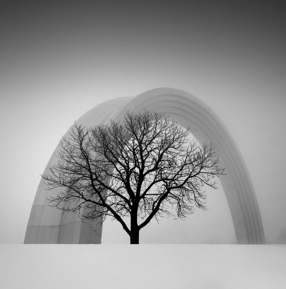 Лучшие архитектурные фотографии