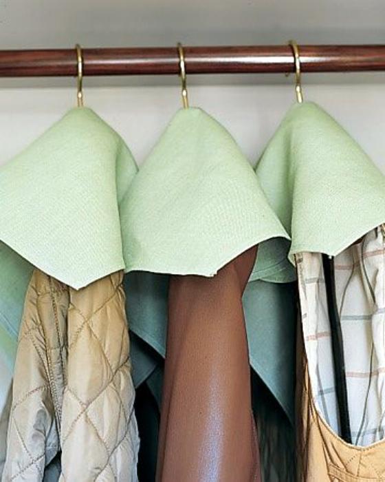 17 хитростей, помогут увеличить возможности гардероба