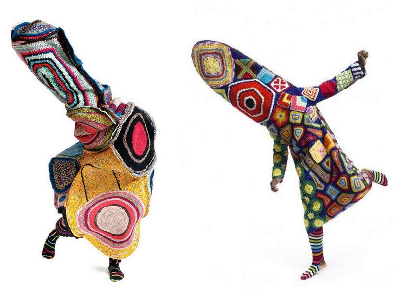 Звуковые костюмы: очень странное увлечение Ника Кейва