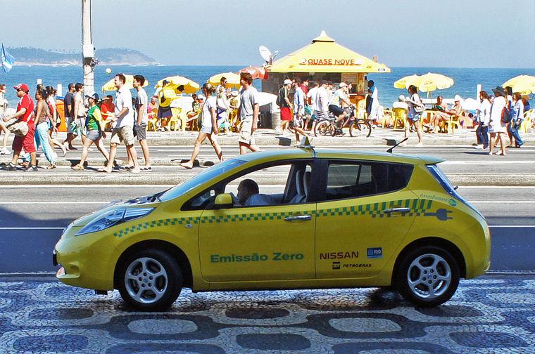 Чего не стоит делать в Бразилии