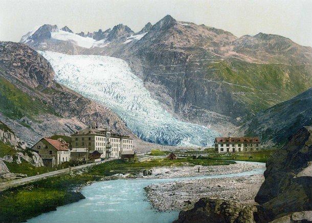 25 страшных последствий глобального изменения климата