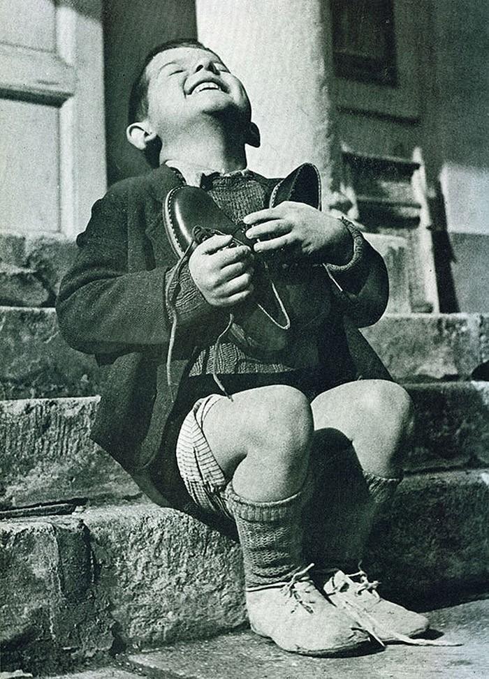 Фото из прошлого, которые стоит увидеть. ФОТО