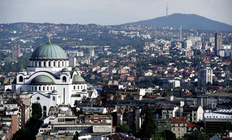 Interesting facts about Serbia