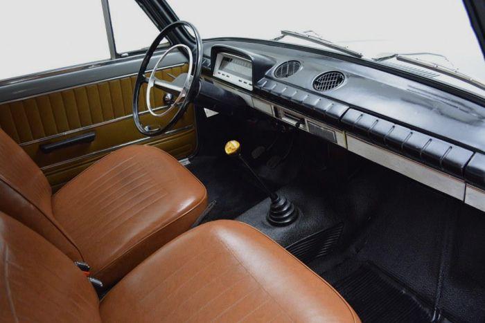 Отечественные автомобили, выставленные на продажу в США