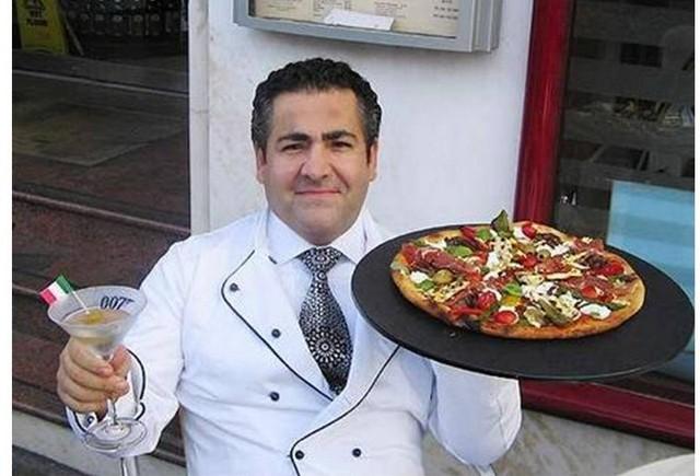 Самые дорогие пиццы в мире