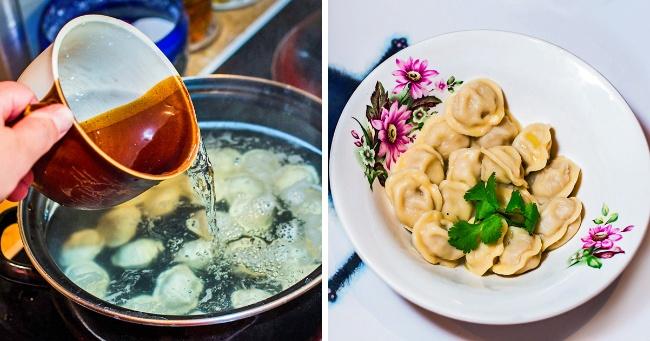 9 кулинарных трюков на каждый день