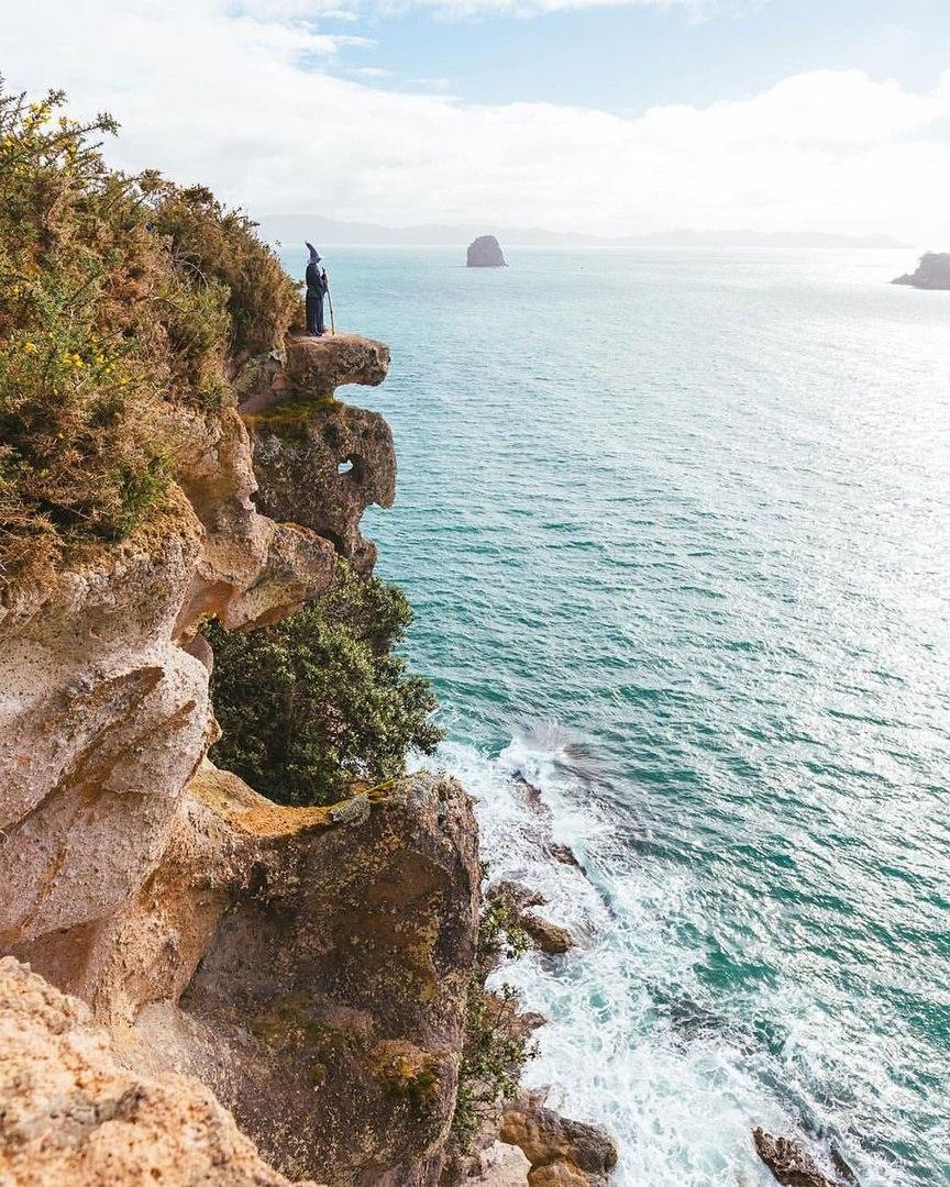 puteshestviya-gendalfa-po-novoj-zelandii-4 Путешествия Гендальфа по Новой Зеландии. ФОТО