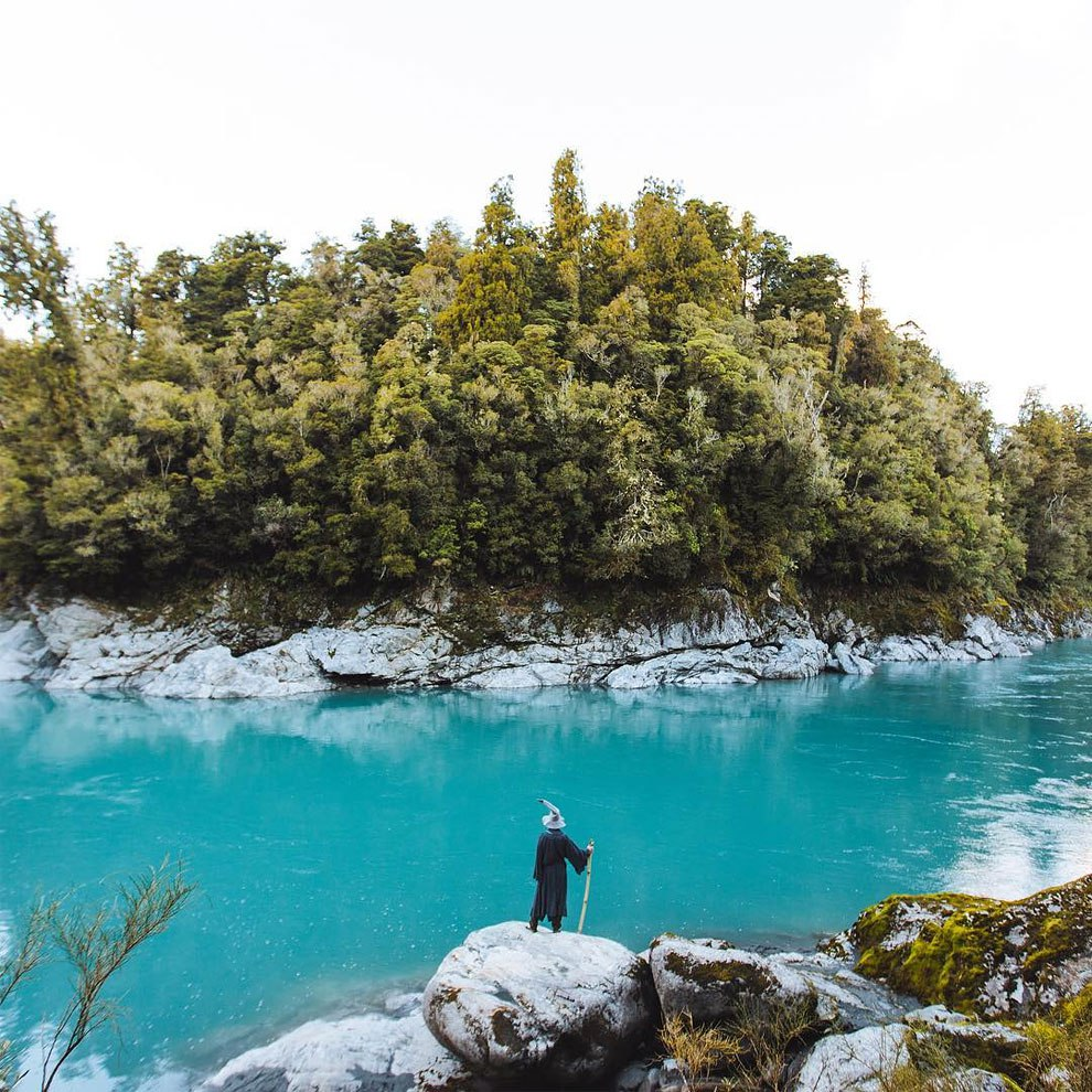 puteshestviya-gendalfa-po-novoj-zelandii-5 Путешествия Гендальфа по Новой Зеландии. ФОТО