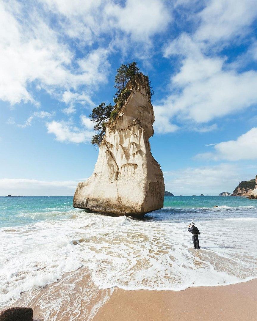 puteshestviya-gendalfa-po-novoj-zelandii-6 Путешествия Гендальфа по Новой Зеландии. ФОТО