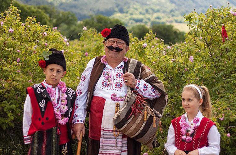 Интересные особенности болгар