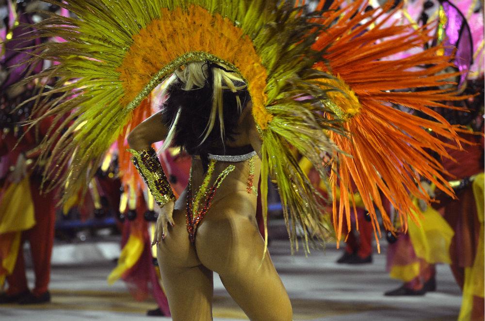 Карнавал цензуры смотреть без онлайн бразильский