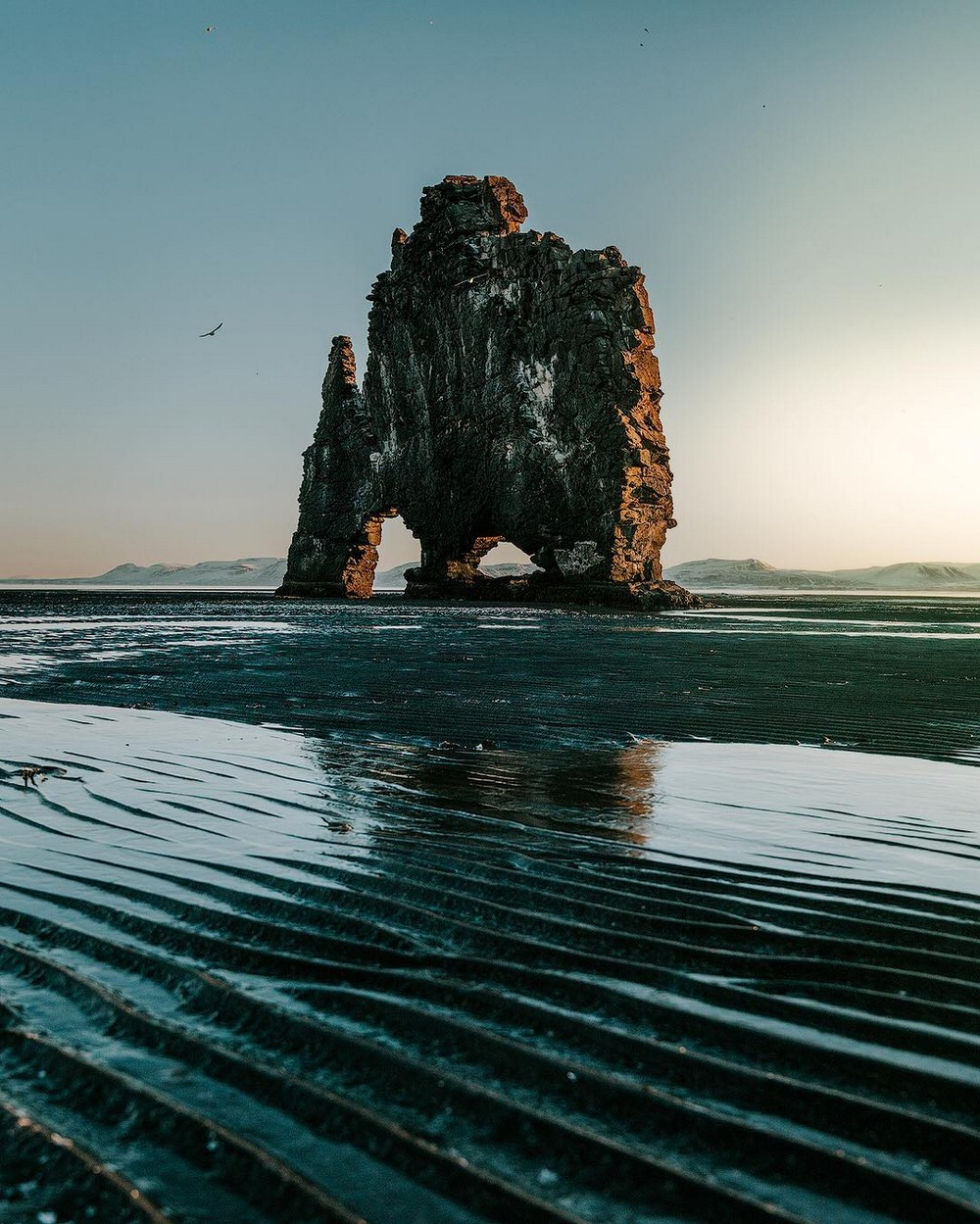 Красота природы на снимках Matthew Hahnel. ФОТО