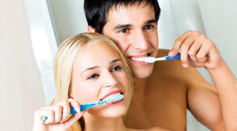 отбеливание зубов системой boost
