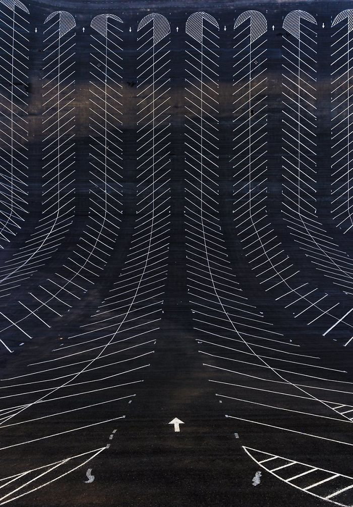 Головокружительная Флатландия от турецкого дизайнера