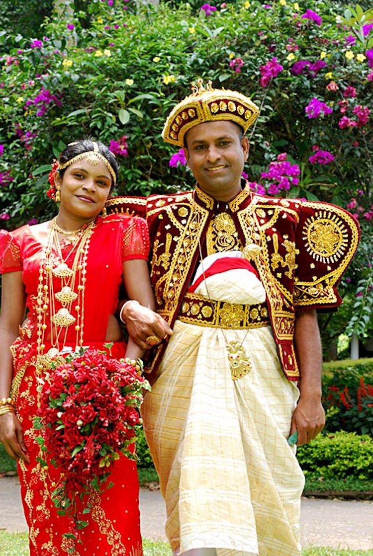 tradicionnye-svadebnye-naryady-so-vsego-mira-10 Традиционные свадебные наряды со всего мира. ФОТО