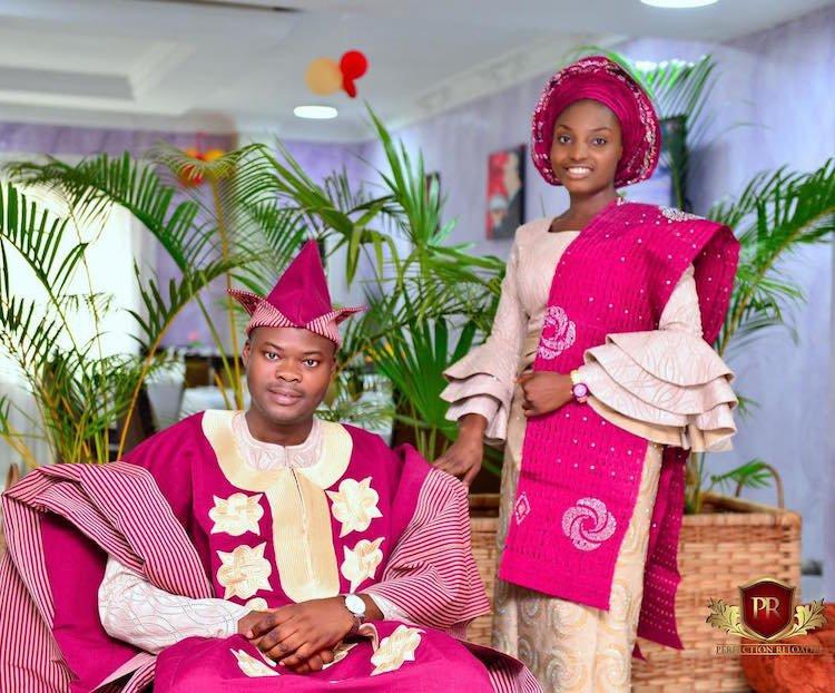 tradicionnye-svadebnye-naryady-so-vsego-mira-13 Традиционные свадебные наряды со всего мира. ФОТО