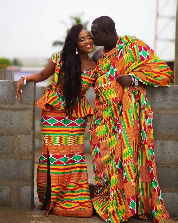 tradicionnye-svadebnye-naryady-so-vsego-mira-3 Традиционные свадебные наряды со всего мира. ФОТО