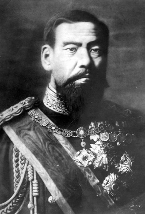 Масштабные реформы Японии в XIX веке