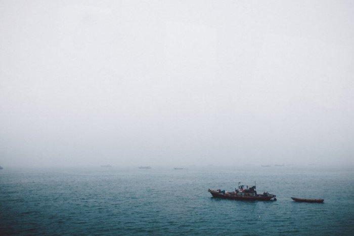 Северная Корея глазами гламурного фотографа