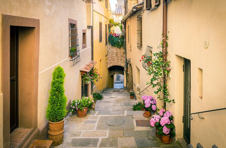 Интересные особенности итальянцев