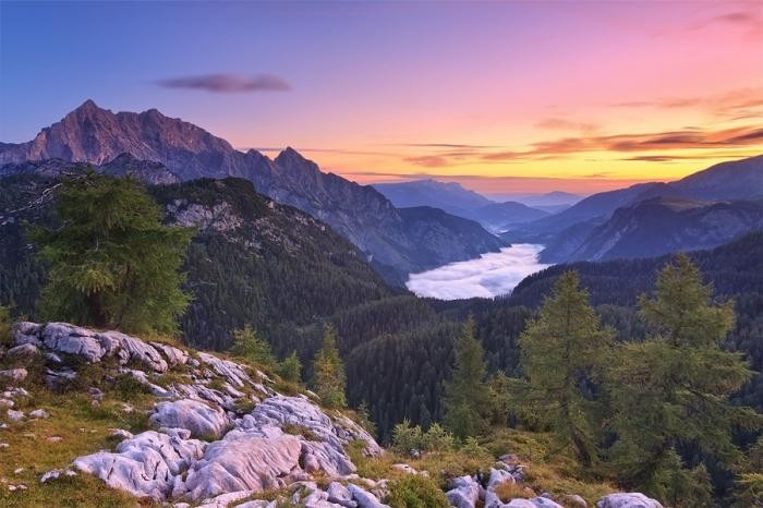 Красота нашего мира