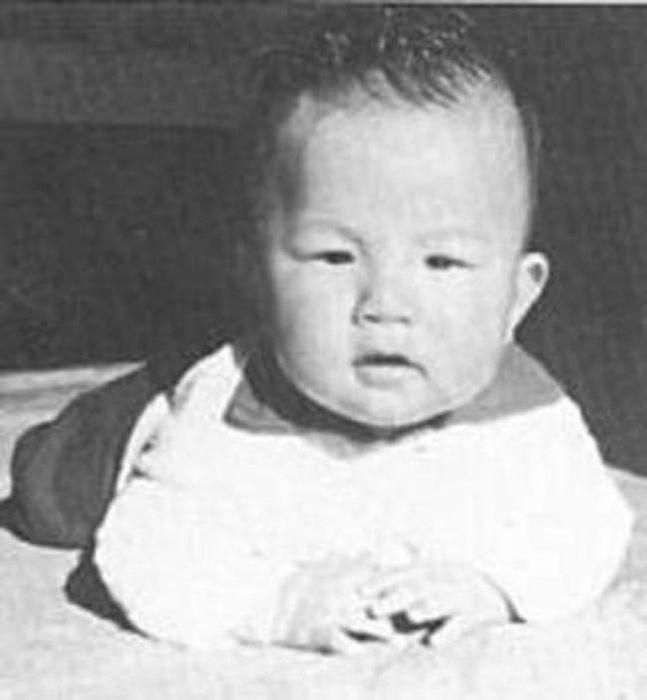 Интересные факты о Джеки Чане