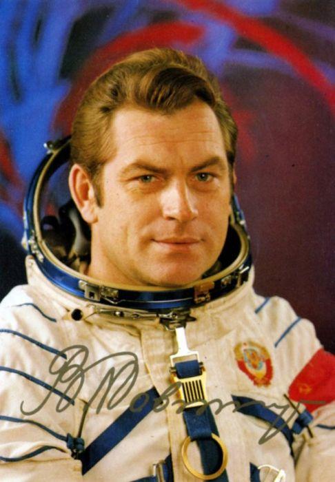 Необъяснимые явления, с которыми сталкивались космонавты