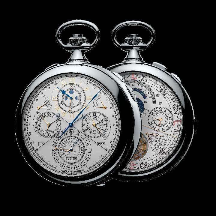 Перечень самых дорогих часов мира 2017
