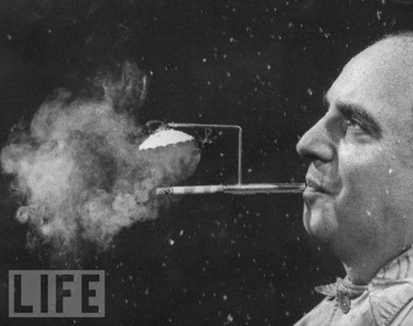 Поразительно странные изобретения XX века