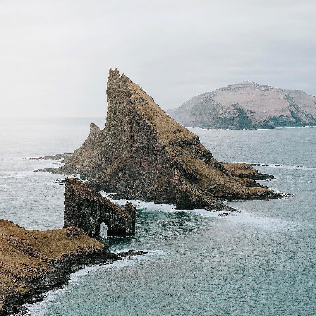 Потрясающие снимки путешествий от Renee Hahnel
