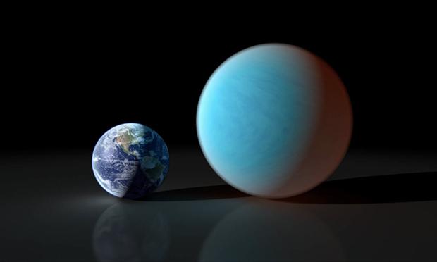 Самые необычные образования в космосе