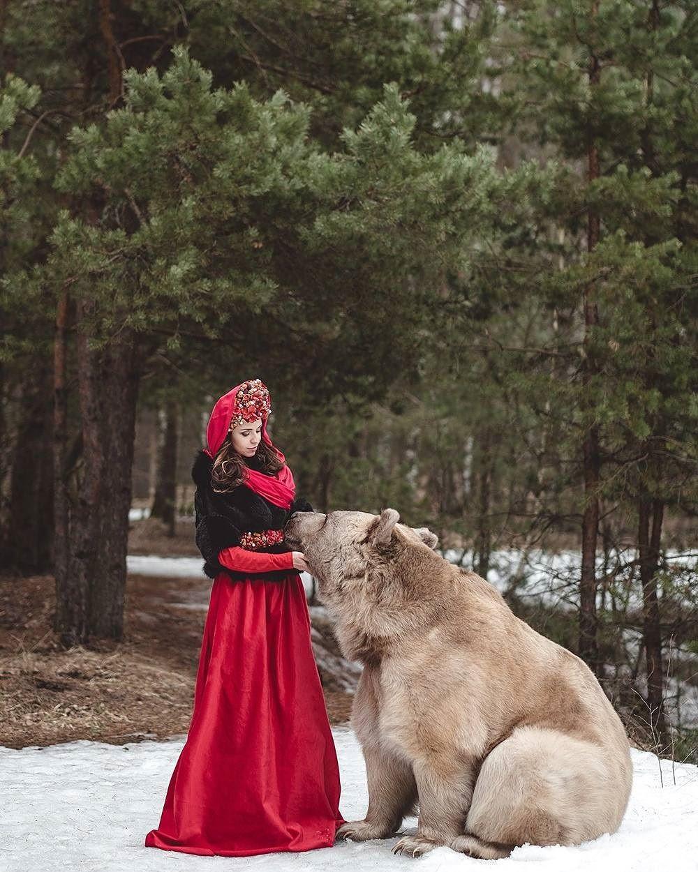 Фото людей и животных от Ольги Баранцевой
