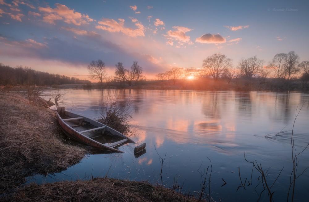 Красивые пейзажи на снимках