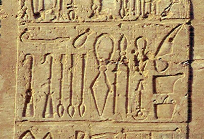Медицинские практики Древнего Египта, которые мы используем до сих пор