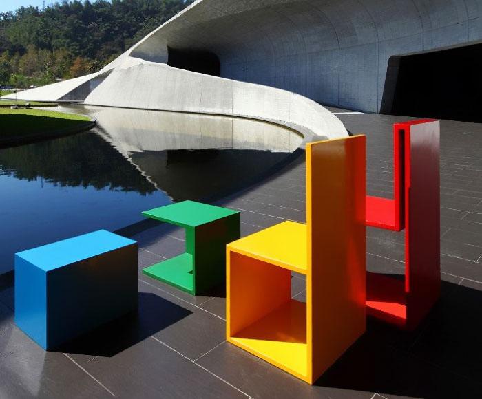 Геніальні роботи переможців міжнародної премії в області дизайну